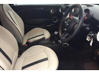 Mini Roadster JOHN COOPER WORKS SD FROM £51 PER WEEK!