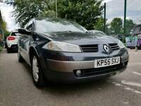 RENAULT MEGANE 1.6 PETROL (OPEN TO OFFERS)