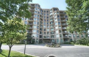 Sub-lease condo 4 1/2 S section Brossard