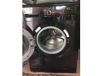 Beko washing machine 6kg 1400rpm free local delivery and fitting