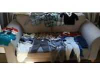6-9 month boys clothes bundles