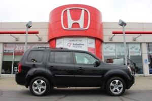 2014 Honda Pilot EX-L - THIRD ROW SEATING -