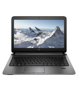 Mint Condition Hp ProBook 440 G2 with Extended Warranty