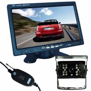 Easy Install Trailer Camera Kit - traileroptics.com