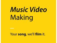Music Video Creation, Make your own Music Video for YouTube!