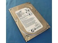 hard drive pineline 500gb for sale