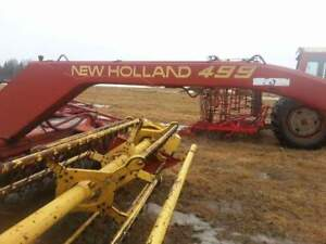 499 newholland