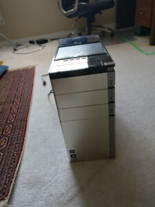Cheap Mid-Range Windows 7 Gaming Desktop - 7/10 condition