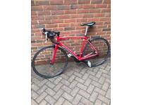 Specialized allez bike good condition (not giant not Carreras not pinnacle)