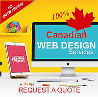 Full server web design firm with a wide range of services for B2