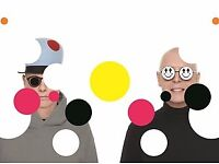 2 pet shop boys stalls tix dublin sep 5 2017