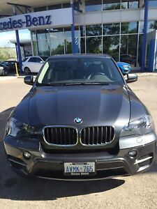 Bmw x5 xdrive 2011 super loaded 360 cam