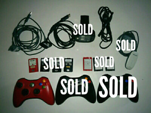Gaming Controllers - XBOX 360 PC Controller Receiver Charger