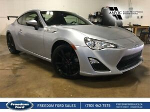 2015 Scion FR-S Bucket Seats, Bluetooth, Rear Spoiler