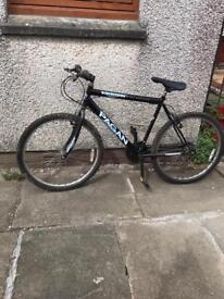 Bike PAGAN black