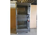 Rossiterre Grille, Vanguard Chicken Oven. Top Condition, Cheapest Available on Gumtree.