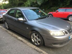 Price reduced need gone asap! Saab 93 1.9 TiD saloon