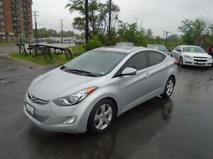2013 Hyundai Elantra L *GUARANTEED APPROVALS! GET APPROVED TODAY