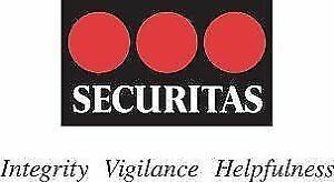 Security Guard-Hawkesbury