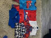 Boys age 2/3 clothing