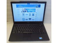 DELL Latitude E4200, Windows 7 64bit, Microsoft Office 2010, Sound, Wireless Internet