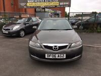 MAZDA6 2.0 TS 5dr ONE OWNER FROM NEW,2 KEYS,