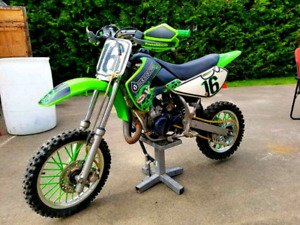 2009 kx65 make a great Xmas present or gift