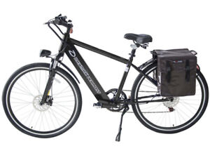 2017 Vermont 36V Pedal-Assisted Bicycle is now available!!