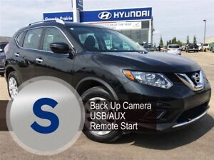 2016 Nissan Rogue Low KMs | AWD