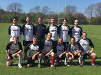 Fulham Compton casuals – Players & keeper needed for Sunday team