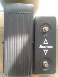 Ibanez Foot Pedal