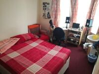 Double Bedroom to let in Bedminster