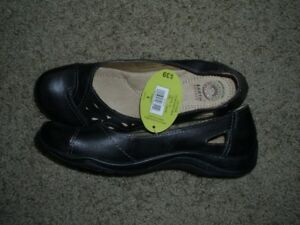 Earth Spirit Shoes (size 9)