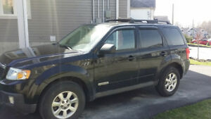 2008 Mazda Tribute GS V6 VUS