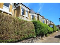 !!! PRICE REDUCED !!! COMPLETELY REFURBISHED 2 BED MAISONETTE, IN THE HEART OF CROUCH END !!!!
