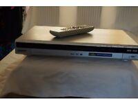 Sony DVD Player/Recorder