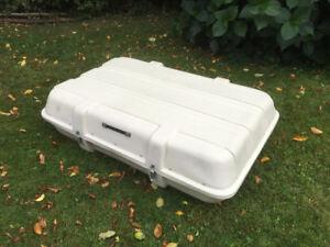 auto cargo roof box