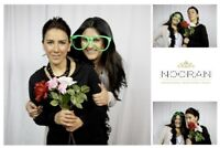 $250 photo booth, $350 photographer, $350 DJ! Your 1-stop shop!