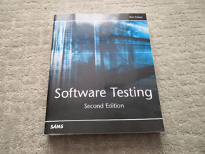 Software Testing - Second Edition