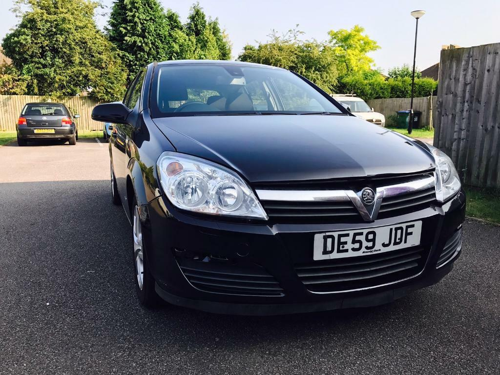 Vauxhall Astra Active 5drs 2009 - LOW MILEAGE- FULL SERVICE HISTORY