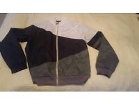 Reebok men's jacket