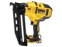 Brand new dewalt nail gun