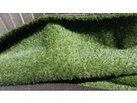 Luxury Artificial Grass / Astroturf For Sale BARGAIN