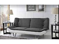 Three Seater Sofabed - Like New
