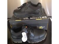 DrMatrens work shoes size 7
