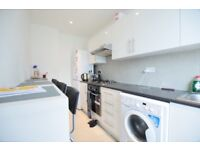 **4 Bed, 2 Bath Split Level Maisonette, SW4** Short Walk To Clapham South Tube, Call To View!!