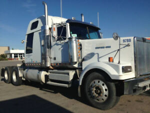 2003 Western Star, Cat C15, 18 spd