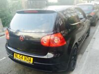 Golf GT TDI diesel, similar to Vauxhall ,bmw,Audi, polo,