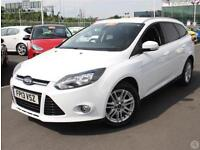 Ford Focus Estate 1.6 TDCi Titanium 5dr App Pack