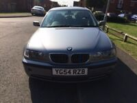 2004 BMW 3 Series 3.0 330i SE 4dr